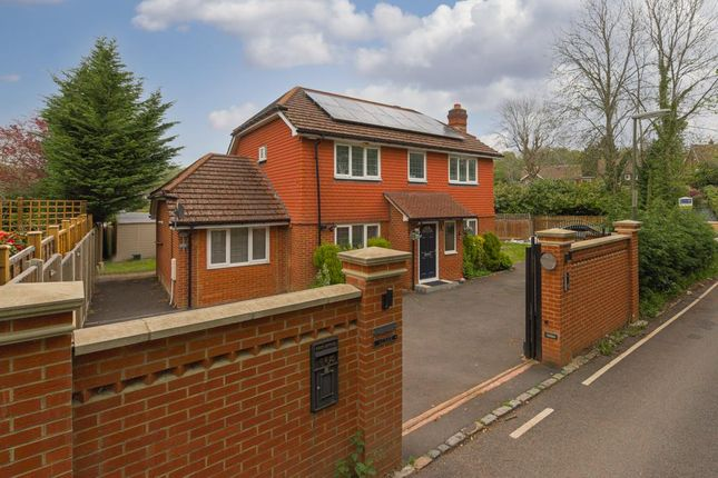4 bed detached house for sale in Church Lane, Coulsdon CR5