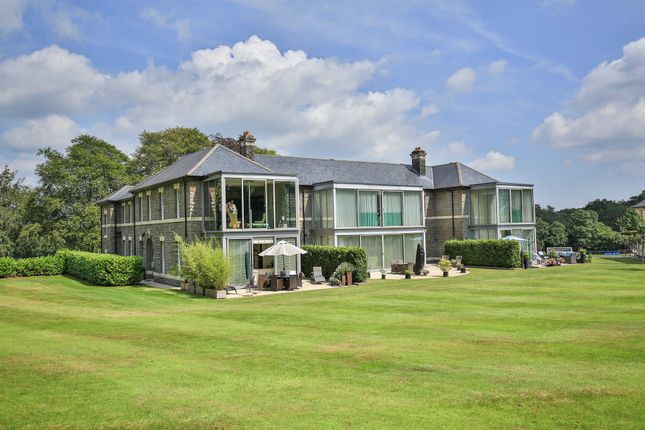 Thumbnail Flat for sale in Morris House, Hensol Castle Park, Pontyclun
