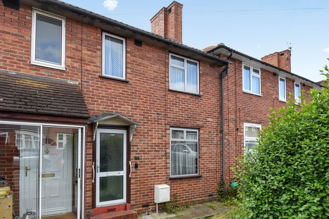 3 bed terraced house for sale in Thornton Road, Carshalton