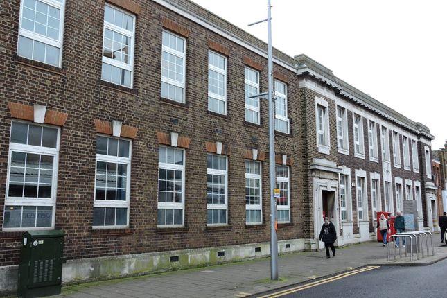 Thumbnail Retail premises to let in High Street, Clacton - On - Sea