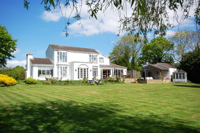 Thumbnail Detached house for sale in Julian Bower House, Julian Bower, Louth