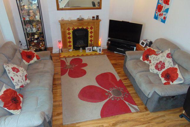 2 bed cottage for sale in Lumley Street, Sunderland