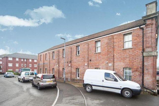Thumbnail Flat to rent in Huntspill Road, Highbridge