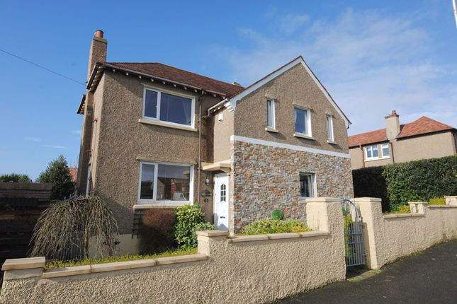Thumbnail Detached house for sale in 52, Harbour Road, Onchan