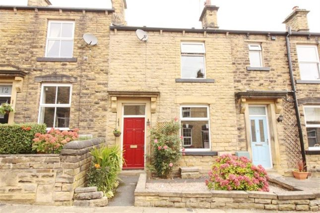 Thumbnail Terraced house for sale in Bryan Street, Farsley