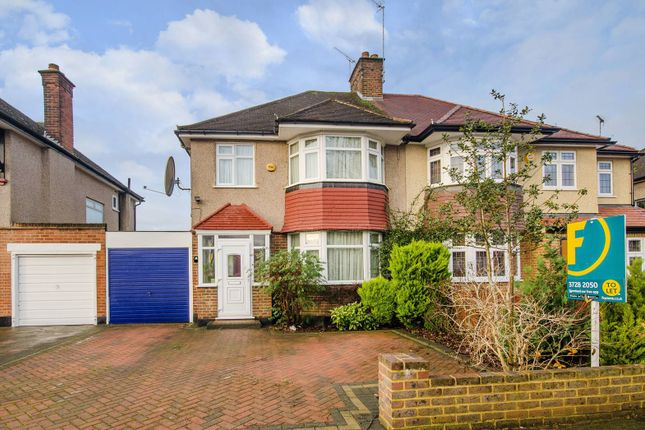 Thumbnail Property to rent in The Drive, Rayners Lane