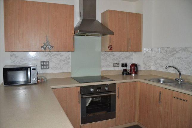 Kitchen of Parkway, Newbury, Berkshire RG14