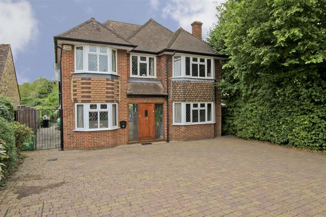 Thumbnail Detached house for sale in Bury Street, Ruislip