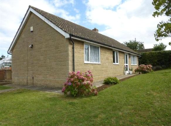 Thumbnail Bungalow to rent in Ridgway, West Chinnock, Crewkerne, Somerset