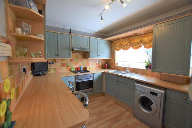Kitchen of Foley Way, Haverfordwest SA61