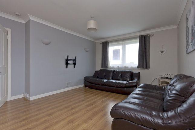 Thumbnail Flat for sale in Burnbrae Avenue, Mastrick, Aberdeen