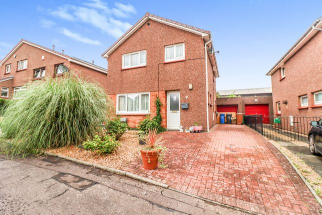 Detached house for sale in Portland Gardens, Kirkcaldy