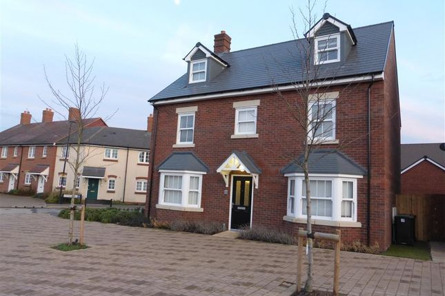 Thumbnail Property to rent in Green Lane, Wixams, Bedford