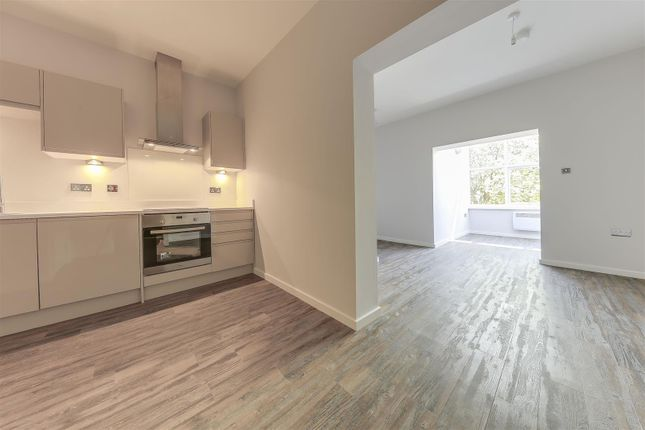 1 bed flat for sale in Holcombe Road, Helmshore, Rossendale