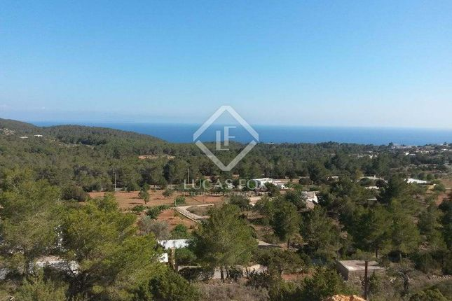 Thumbnail Villa for sale in Spain, Ibiza, San José, Lfb727