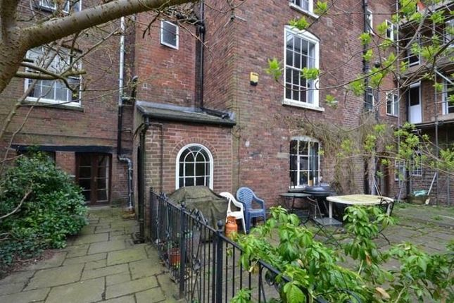 Flat to rent in High Street, Bewdley
