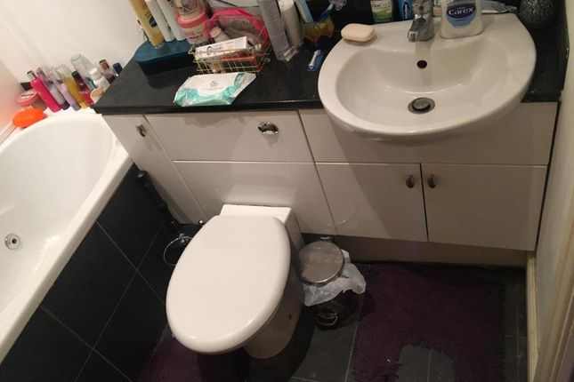 1 bed flat to rent in Michaelson Road, Barrow In Furnass, Lancaster LA14