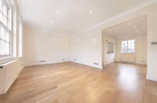 Thumbnail Flat to rent in Glentworth Street, Marylebone, London
