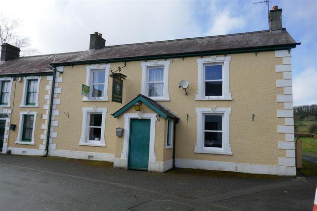 Thumbnail Property for sale in Maes Yr Haf, Llanwrda