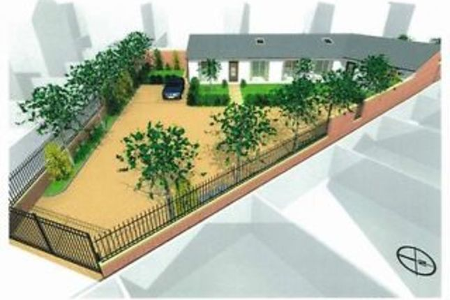 Thumbnail Land for sale in Ibstock Road, Bootle, Bootle