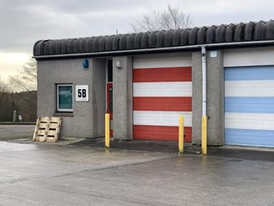 Thumbnail Light industrial to let in Unit 5B, Carminow Road Industrial Estate, Bodmin, Cornwall