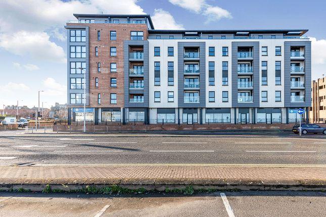 Thumbnail Flat for sale in Cannon Court, Cowan Street, Kirkcaldy, Fife