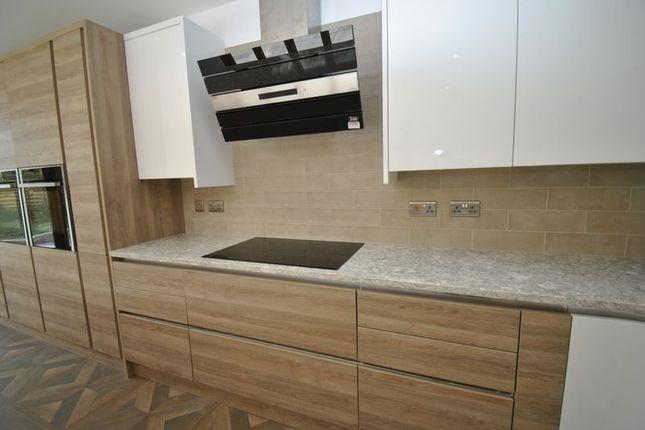 Kitchen (3) of Chishill Road, Heydon, Royston SG8