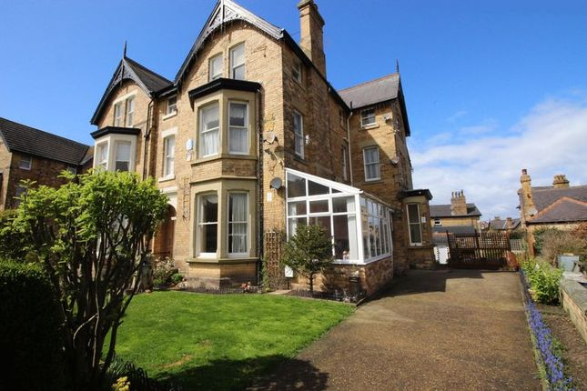 Thumbnail Property for sale in Oriel Crescent, Scarborough