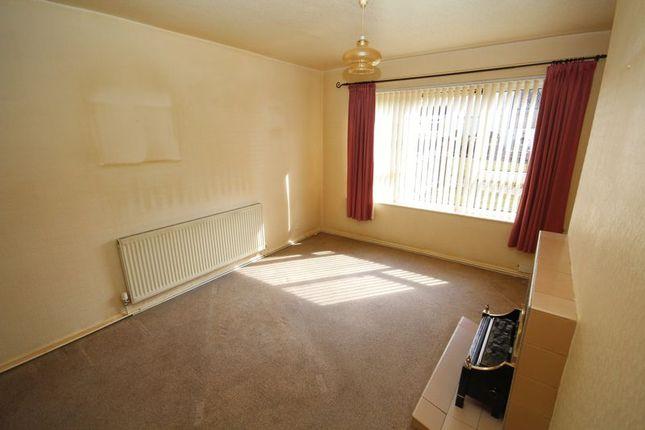 Lounge of Bassett Gardens, Shawclough, Rochdale OL12