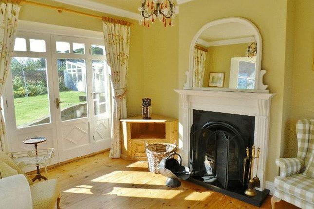Formal Lounge of Nedderton Village, Bedlington NE22