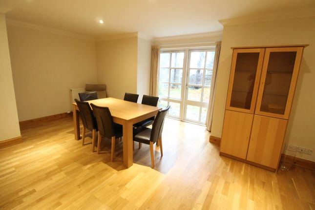 Dining of Caledonian Court, Ferryhill AB11