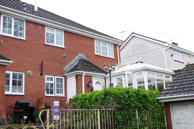 Thumbnail Flat for sale in Romilly Gardens, Plympton, Plymouth