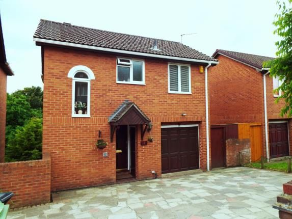 4 bed detached house for sale in Steeple Heights Drive, Biggin Hill, Westerham