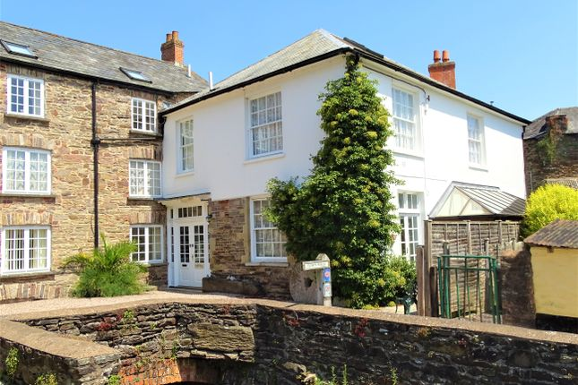 Thumbnail Property for sale in High Street, Dulverton