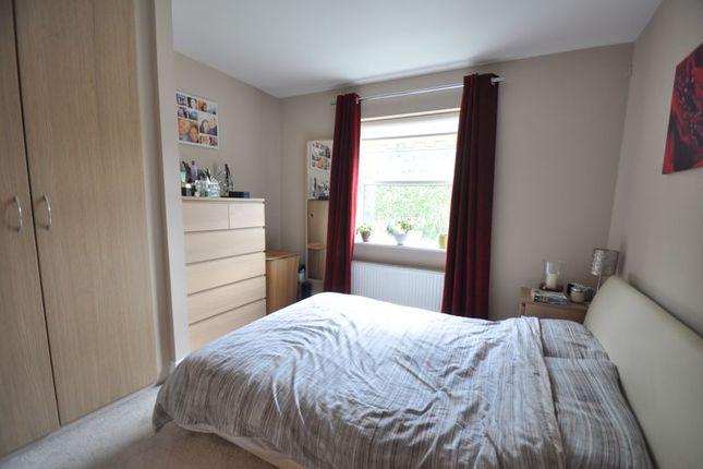 Master Bedroom of Ulric House, Waleron Road, Elvetham Heath, Fleet GU51