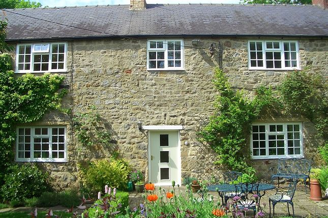 Thumbnail Cottage for sale in Old Post Office, Little Bavington, Northumberland