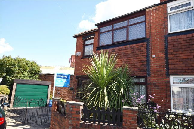 Thumbnail Semi-detached house for sale in Chatswood Drive, Leeds, West Yorkshire