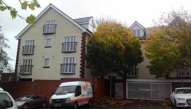 Thumbnail Flat to rent in Mckennas View, Prescot