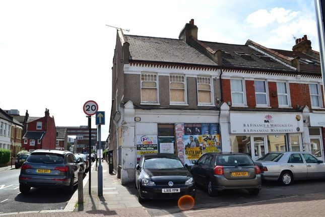 Thumbnail Leisure/hospitality for sale in Garratt Lane, London
