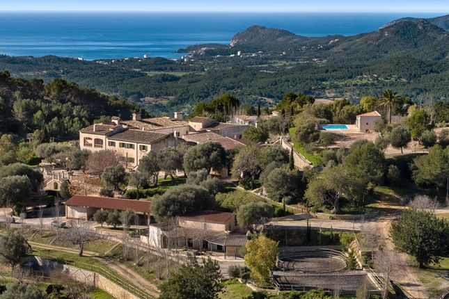 Thumbnail Château for sale in Son Font, Calvià, Majorca, Balearic Islands, Spain