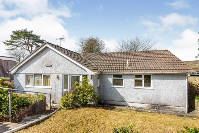 2 bed bungalow for sale in Camelford, Cornwall, Uk PL32