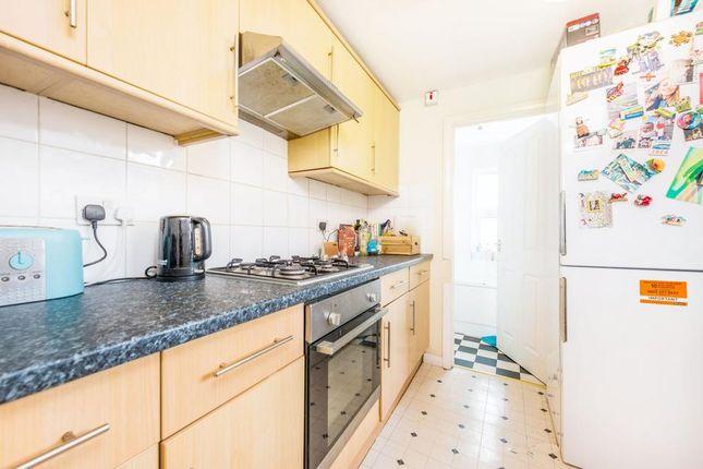 Kitchen of Vant Road, London SW17
