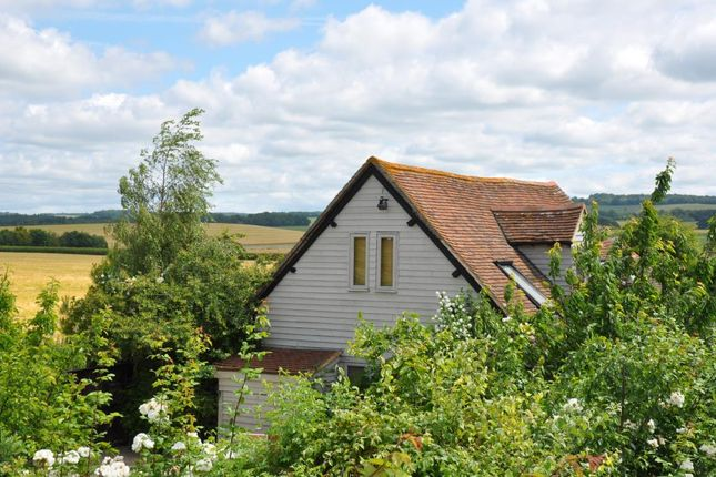 Thumbnail Detached house for sale in Ipsden, Nr Henley On Thames, Oxfordshire