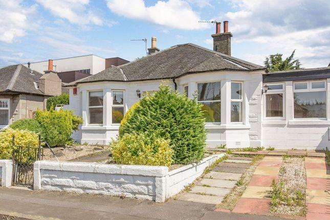 Thumbnail Bungalow for sale in 17 Brunstane Drive, Edinburgh