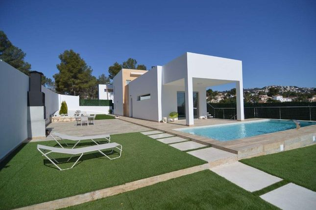 3 bed chalet for sale in 03720 Benissa, Alicante, Spain
