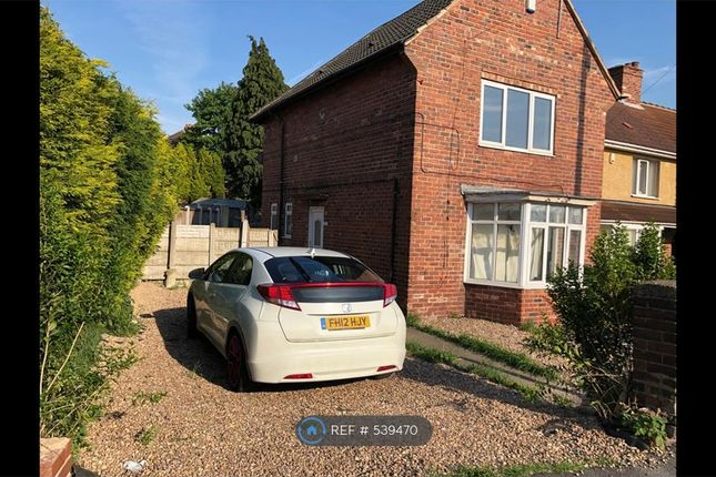 Thumbnail Semi-detached house to rent in Briton Street, Thurnscoe, Rotherham