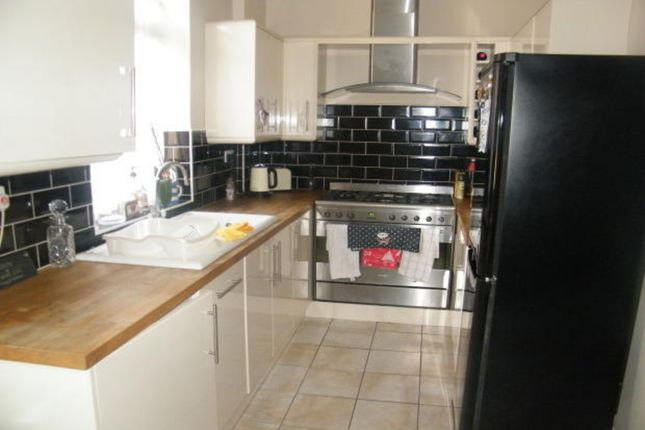 Thumbnail Terraced house to rent in Westfield Terrace, Springwell, Gateshead