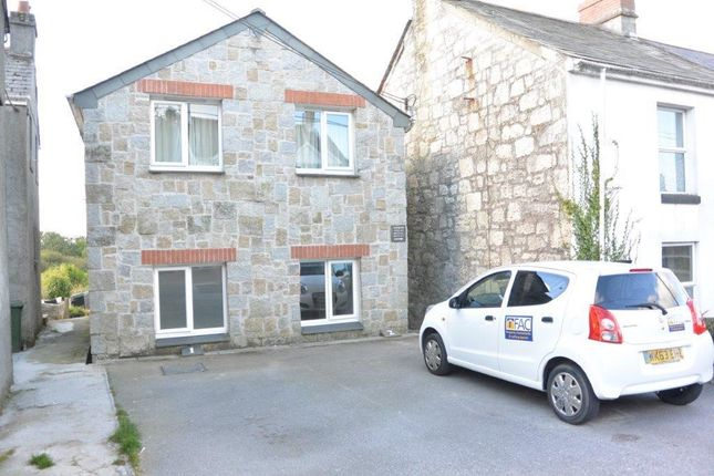 Thumbnail Flat to rent in Hendra Road, St. Dennis, St. Austell