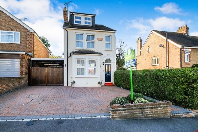 Thumbnail Detached house for sale in Goldsmid Road, Tonbridge