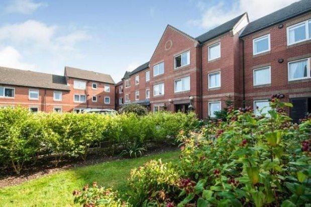 Thumbnail Flat to rent in Homesmith House, Evesham